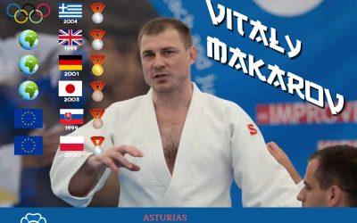 EJU Seminar, «Vitaly Makarov», 20-22 de septiembre (Asturias-Cantabria)