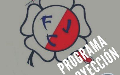 Programa proyección
