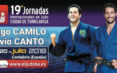 XIX Jornadas Internacionales de Judo, ciudad de Torrelavega