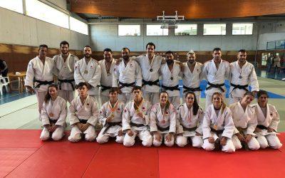 Campeonato de Cantabria senior, 2018