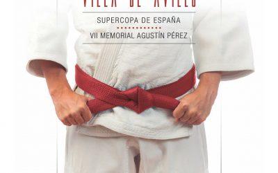Oro de Carlos Centeno, y bronce de Juan Manuel Erazo,  en el XVIII Torneo Internacional Villa de Avilés.
